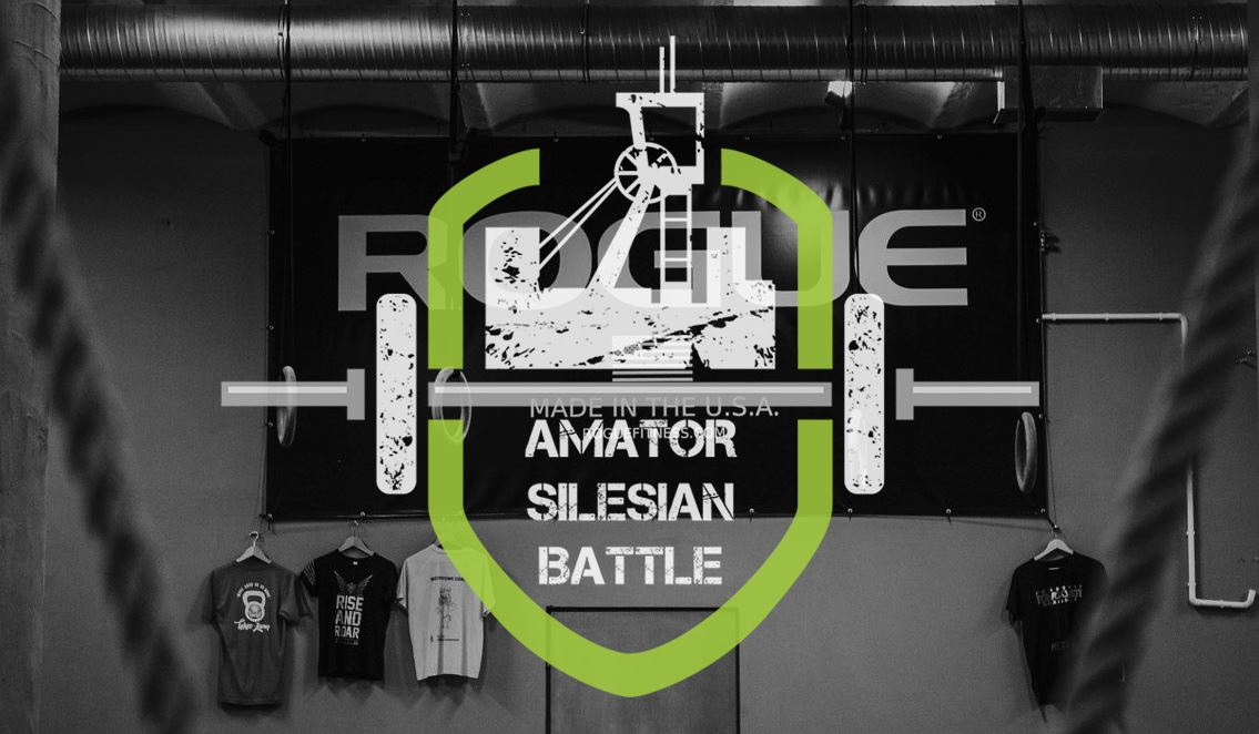 Amator Silesian Battle by CrossFit Black Ground
