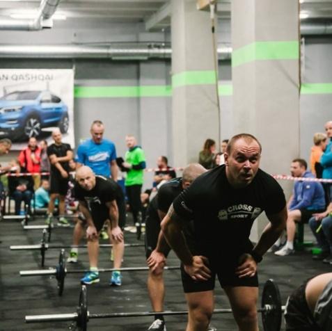 Amator Silesian Battle 2017 cz.2