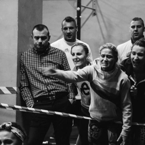 Amator Silesian Battle 2017 by Katarzyna Kaczmarczyk