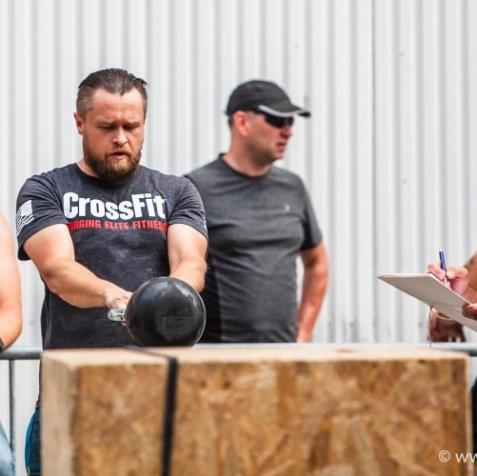 Cross Games Racibórz 2018
